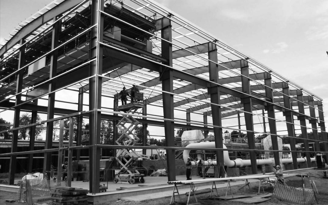 Enbridge – Howell Pump Station