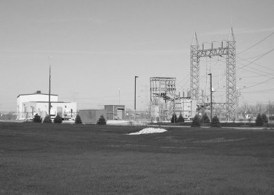 Enbridge – Shorewood Il Pump Station